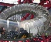 El tobogán más alto del Mundo: ArcelorMittal Orbit en Londres