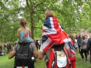 tres días en Londres con niños