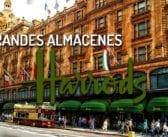 Visitar Harrods en Londres: Los grandes almacenes más famosos de la ciudad