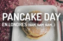 PANCAKE DAY LONDRES