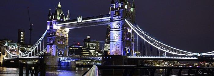 Ahorrar en Londres