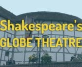 Shakespeare´s Globe Theatre: El teatro de Shakespeare en Londres