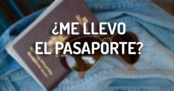 Hace falta pasaporte para viajar a Londres