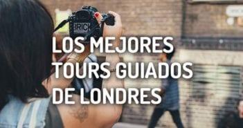 TOUR GUIADO LONDRES