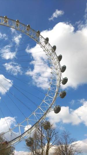 tiempo en Londres