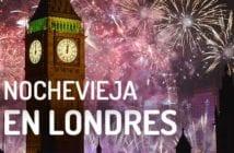 Nochevieja en Londres