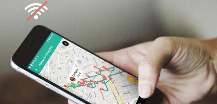 app movil tripuniq