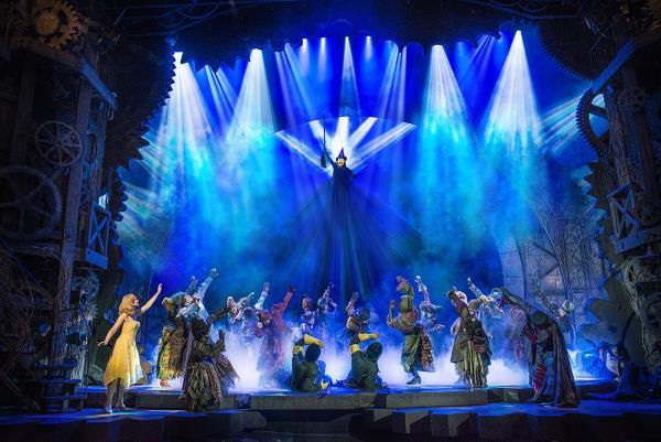 asientos para Musicales en Londres