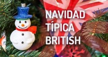 Tradiciones britanicas navidad