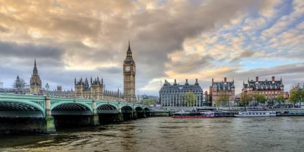 Qué ver en Londres: Big Ben