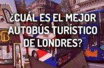 Mejor Autobús Turístico de Londres