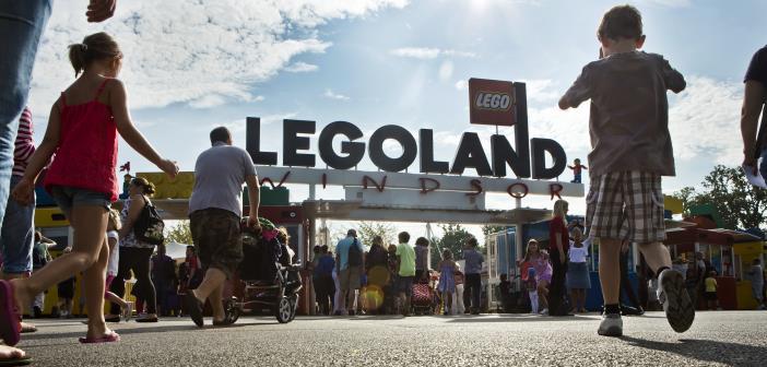 Legoland en Londres