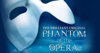 Musical El Fantasma de la Ópera en Londres