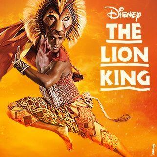 musical rey leon londres