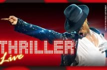 Musical de Thriller Londres