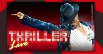 Musical de Thriller Londres