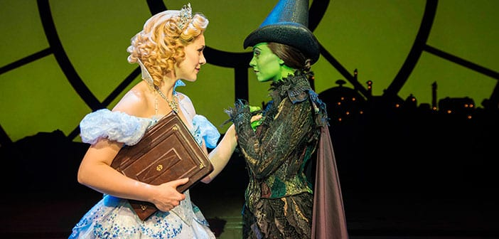 Musical de Wicked en Londres