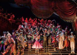 Entradas para el fantasma de la ópera Londres