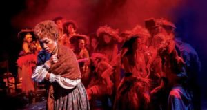 entradas les miserables londres