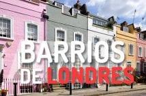 Los Barrios de Londres