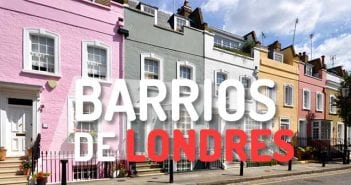 Los Barrios de Londres