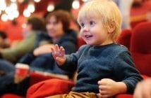 Musicales en Londres para niños