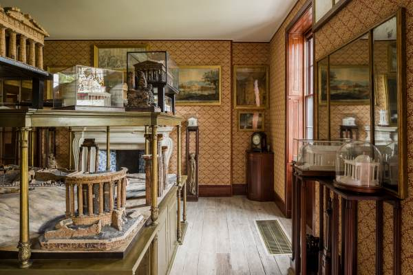 Museo John Soane Londres