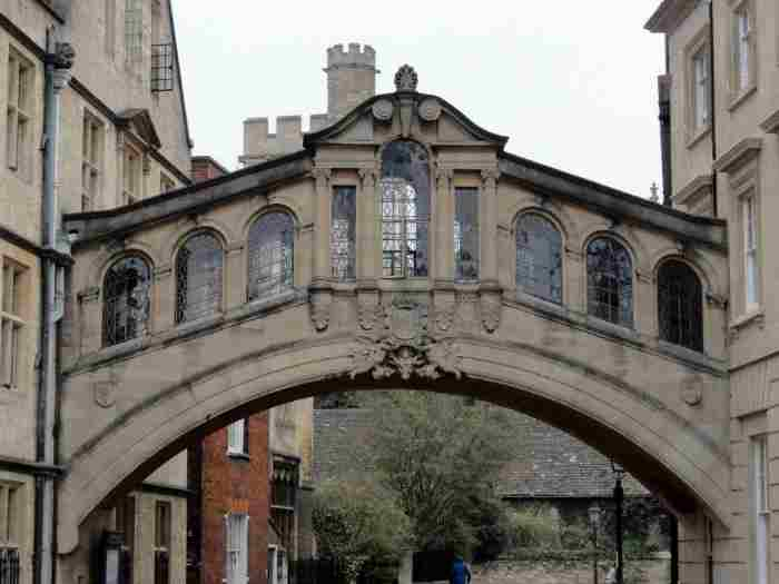 excursiones desde londres a oxford