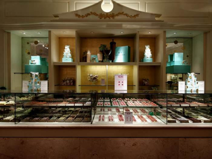 Fortnum and Mason Londres