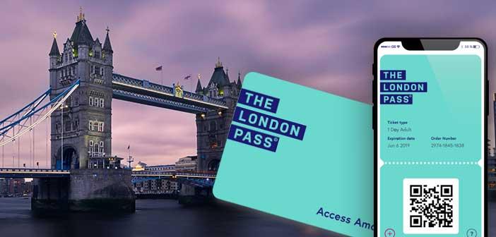 London Pass: Pase turístico para atracciones de Londres SIN COLAS