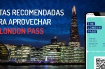 Rutas para London Pass
