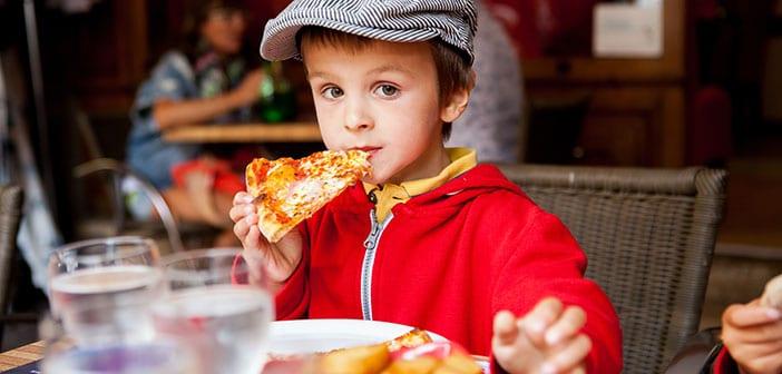 Restaurantes niños Londres