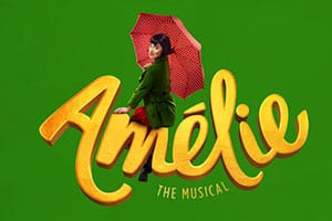Amelie Musical Londres