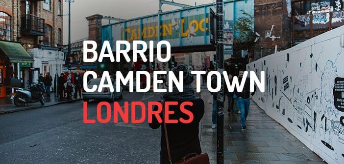 Camden Town Londres