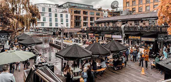 Visitar Camden Town Londres