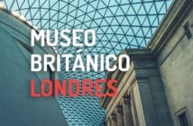 Museo Británico Londres