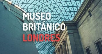 Museo Británico Londres