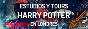 Harry Potter en Londres